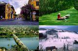 Ăn - Chơi - Tour du lịch trong nước hot nhất dịp Tết Dương lịch 2018
