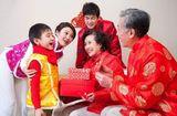 Gia đình - Tình yêu - Bí quyết chọn quà ý nghĩa ngày Tết dương lịch dành tặng người thân