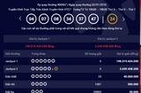 """Tin tức - Kết quả xổ số Vietlott hôm nay 2/1: Jackpot """"khủng"""" tăng lên 198 tỷ đồng"""