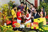 Gia đình - Tình yêu -  Những phong tục đặc sắc trong Tết cổ truyền Việt Nam