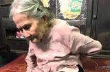 20 ngày uống bài thuốc quý, cụ bà 85 tuổi bất ngờ hết THOÁT VỊ ĐĨA ĐỆM