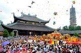 Cộng đồng mạng - Tết Mậu Tuất 2018, nên đi đền chùa nào?