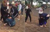 Tin tức - Nữ sinh đánh nhau bằng mũ bảo hiểm: Nhà trường nói gì?