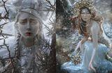 Tin tức - Đam mê với thế giới thần tiên cùng những người mẫu tuyệt đẹp