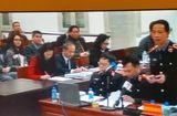 Tin tức - VKS giữ vững quan điểm truy tố đối với ông Đinh La Thăng và Trịnh Xuân Thanh