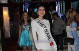Tin tức - Tường Linh ngã bệnh nhưng vẫn nỗ lực tại Hoa hậu Liên Lục Địa 2017