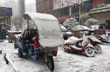 Tin tức - Trận chung kết U23 châu Á có khả năng bị hoãn vì tuyết rơi dày đặc