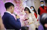 Cộng đồng mạng - Xúc động đám cưới không chú rể, cô dâu đăng ký hiến tạng sau khi cởi áo cưới