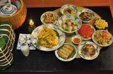 Ăn - Chơi - Ngày Tết bạn cần chú ý những món ăn sau để tránh bị ngộ độc hay mắc bệnh hiểm nghèo
