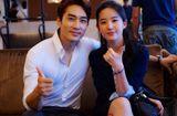 Tin tức - Cặp đôi Hoa Hàn tuyệt đẹp Lưu Diệc Phi - Song Seung Hun xác nhận chia tay