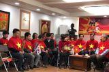 Tin tức - Vợ HLV Park Hang Seo: Thành tích của U23 có sự đóng góp, cổ vũ của người dân Việt Nam