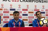 """Tin tức - HLV U23 Uzbekistan: """"Sẽ chơi với tất cả khả năng để giành chiến thắng"""""""