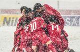 Tin tức - Cư dân mạng nước ngoài nói gì về trận đấu chung kết U23 Việt Nam?