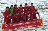 Tin tức - U23 Việt Nam đã gắn kết tình yêu, dâng trào niềm tự hào trong mỗi chúng ta