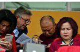 Tin tức - HLV Park Hang Seo: GĐKT Gede là người quan tâm đến sự phát triển của bóng đá Việt Nam
