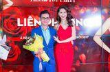 Tin tức - Liên Phương diện váy đỏ rực rỡ mừng thành tích Á hậu 1 World Miss Tourism Ambassador 2017