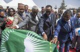 Tin tức - Ra mắt thị trường hàn không châu Phi hợp nhất