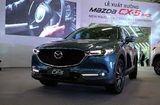 Tin tức - Mazda tiếp tục điều chỉnh giá bán, CX-5 tăng 30 triệu đồng