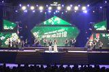 Truyền thông - Thương hiệu - 50 ngàn khán giả thăng hoa cùng lễ hội âm nhạc tại TP.Vinh