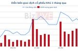 Tin tức - Chậm công bố thông tin, Hoàng Anh Gia Lai bị phạt 60 triệu đồng