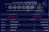Tin tức - Kết quả xổ số Vietlott hôm nay 8/2: Giải Jackpot 300 tỷ đang chờ người chơi