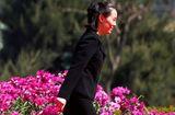 Tin thế giới - Em gái ông Kim Jong-un đến Hàn Quốc dự Olympic