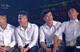 Tin tức - Clip: Cười nghiêng ngả vì màn đá luân lưu của U23 Việt Nam và các nghệ sĩ