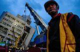 Tin thế giới - Đài Loan từ chối lời đề nghị trợ giúp của Trung Quốc sau động đất