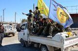 Tin tức - Mỹ không kích lực lượng thân chính phủ Syria, hơn 100 người thiệt mạng