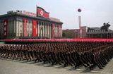 Tin thế giới - Triều Tiên duyệt binh quy mô lớn kỷ niệm 70 năm thành lập quân đội