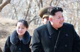 Tin thế giới - Hé lộ thông tin về người em gái được ông Kim Jong-un cử đến Hàn Quốc