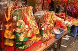 Ăn - Chơi - Những ngành nghề hái ra tiền suốt trong dịp Tết