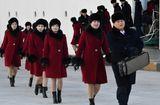 """Tin tức - Hơn 150 nghìn người Hàn Quốc """"săn vé"""" chương trình nghệ thuật đoàn Triều Tiên"""