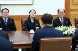 Tin tức - Em gái ông Kim Jong Un chuyển lời mời Tổng thống Hàn Quốc thăm Triều Tiên