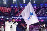 Tin tức - Hàn Quốc - Triều Tiên cùng diễu hành dưới cờ chung trong khai mạc Thế vận hội
