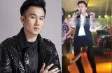 Tin tức - Dương Triệu Vũ bị quấy rối tình dục khi đang biểu diễn