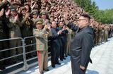Tin tức - Triều Tiên khẳng định không còn khả năng đóng góp cho Liên Hợp Quốc