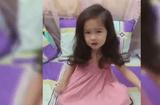 Tin tức - Bé gái 5 tuổi