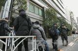 Tin tức - Nhật Bản thẩm vấn nghi can vụ đánh cắp sàn tiền ảo Coincheck
