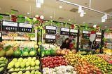 Tin tức - Cận Tết, Việt Nam xuất khẩu rau quả thu 13 triệu USD mỗi ngày