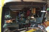Tin tức - Lời kể nhân chứng vụ tai nạn giao thông ở Đà Nẵng, 13 người thương vong