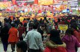 Tin tức - Hà Nội: Cửa hàng, siêu thị mở xuyên Tết