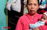 Tin tức - Bé gái 4 tháng tuổi bị bỏ rơi trước cổng nhà