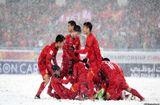 Thể thao - Chuyển khoản 15 tỷ đồng thưởng trước Tết cho U23 Việt Nam