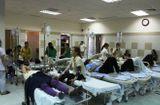 Tin tức - Hàng trăm công nhân ở Bình Dương nhập viện chiều 27 Tết sau bữa ăn trưa