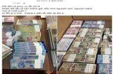 Tin trong nước - Sẽ xử phạt việc kinh doanh đổi tiền mới, tiền lẻ trên mạng