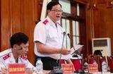 Tin tức - Cục trưởng chống tham nhũng tiết lộ số cuộc gọi phản ánh tặng quà Tết trái quy định