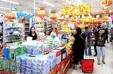 Tin tức - Sôi động thị trường hàng tiêu dùng dịp Tết Nguyên đán