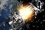 Tin thế giới - Trung Quốc muốn dùng tia laser tiêu hủy rác trong vũ trụ