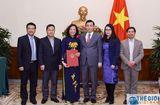 Tin tức - Nhân sự mới Bộ Ngoại giao, Văn phòng Chính phủ